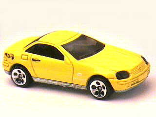 Ford Escort Lowrider >> First Editions 1998 - Hot Wheels