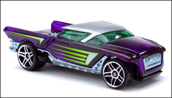First Editions 2002 Hot Wheels