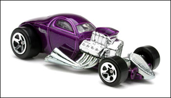 First Editions 2003 Hot Wheels