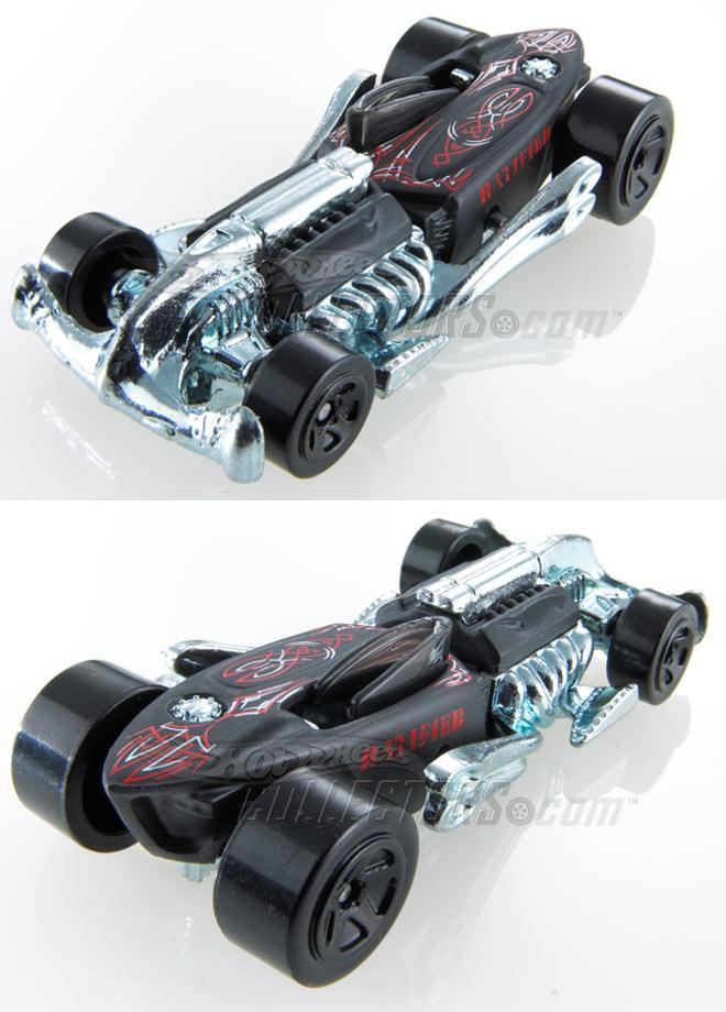 Ram 6 4 Hemi >> Team´s Series 2008 - Hot Wheels