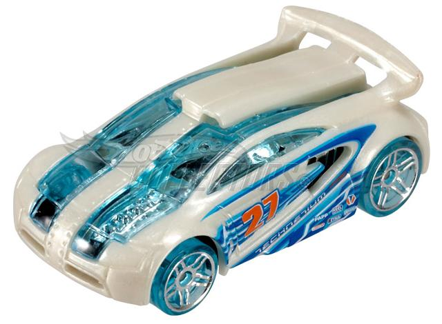 Thrill Racers 2011 Hot Wheels