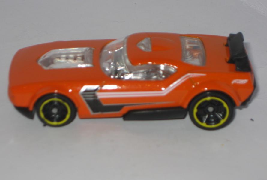 Outras Varia 231 245 Es 2010 Hot Wheels