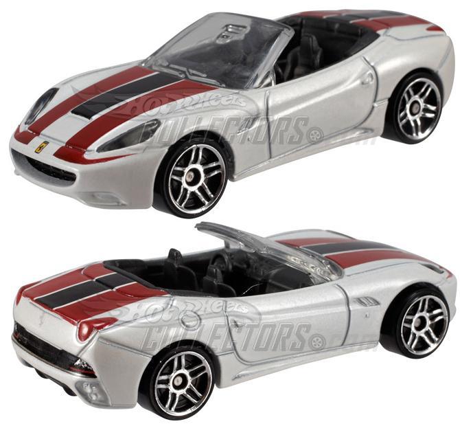Cars Series 2012