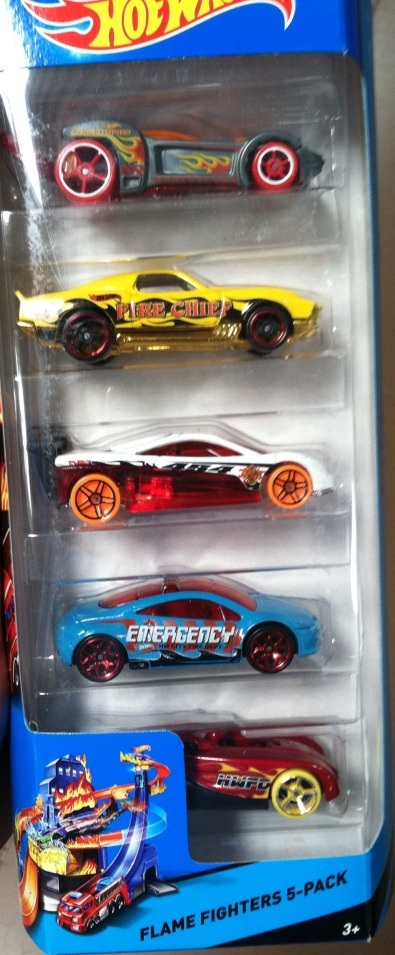 2003 Mitsubishi Eclipse Spyder >> 5-Pack 2014 - Hot Wheels