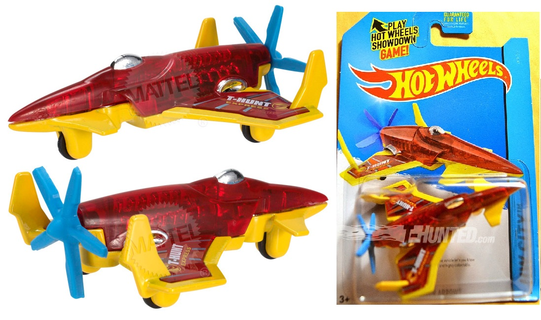 Hot Wheels Treasure Hunts. How Rare Are They And What Are They Worth ...