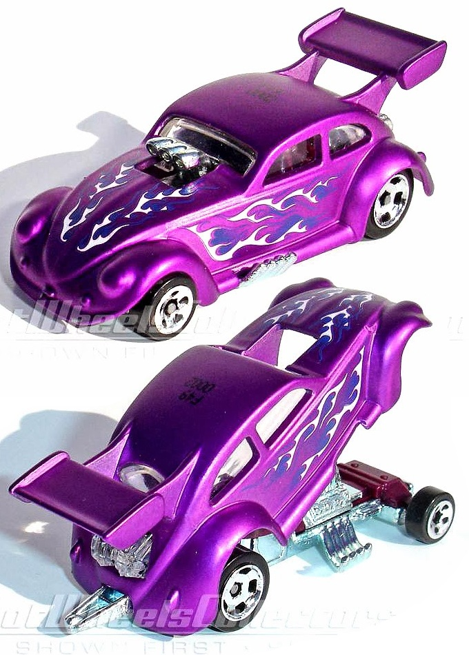 Cool Classics 2014 Hot Wheels
