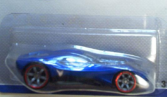 Hot Wheels - Designer´s Challenge - 2008