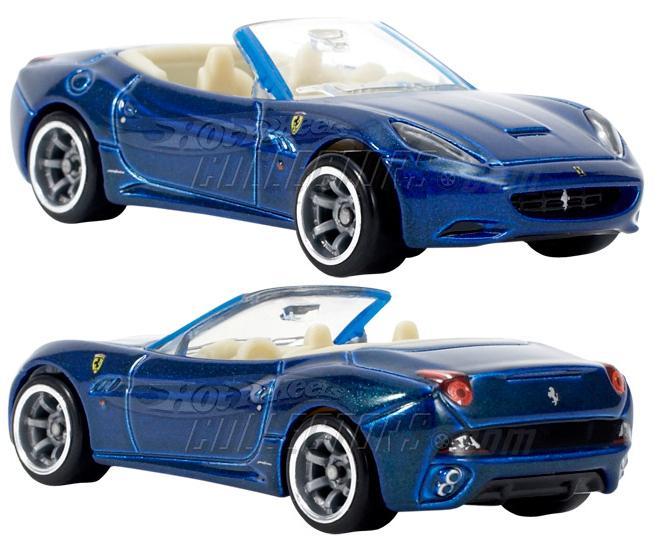 Hot Wheels 2010