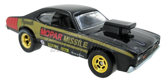Vintage Racing - 2011 - Hot Wheels
