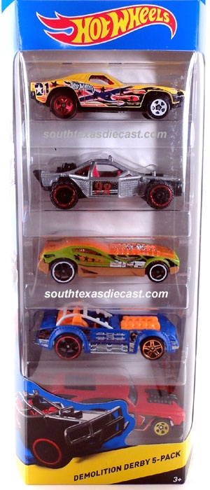 77 Chevy Truck >> 5-Pack 2014 - Hot Wheels