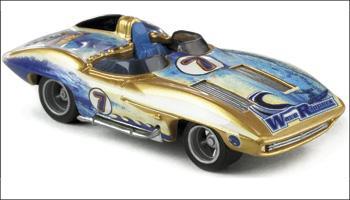 Hot Wheels World Race 35 Carros